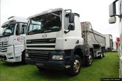 2015-09-13 Truckfest - Kent Showground, Detling, Kent 2015.  (60)060
