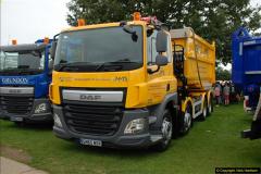 2015-09-13 Truckfest - Kent Showground, Detling, Kent 2015.  (84)084