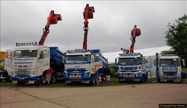 2017-05-27 Truckfest Newbury 2017.  (347)347