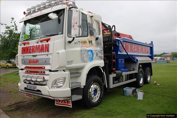 2017-05-27 Truckfest Newbury 2017.  (348)348