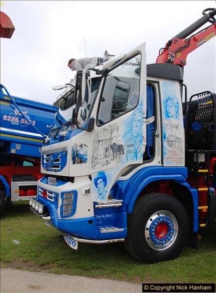 2017-05-27 Truckfest Newbury 2017.  (351)351
