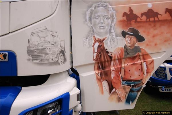 2017-05-27 Truckfest Newbury 2017.  (357)357