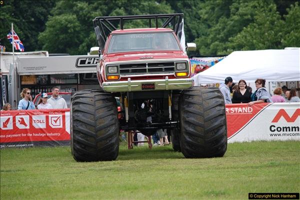 2017-05-27 Truckfest Newbury 2017.  (436)436