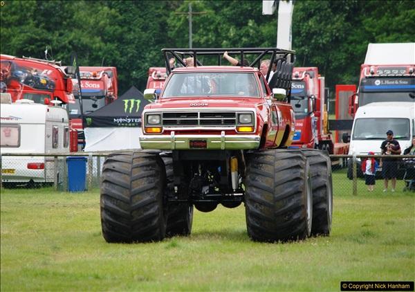 2017-05-27 Truckfest Newbury 2017.  (437)437