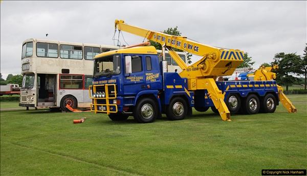 2017-05-27 Truckfest Newbury 2017.  (469)469