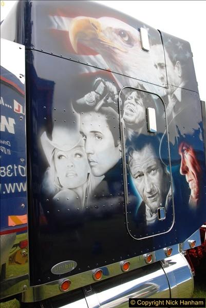 2017-05-27 Truckfest Newbury 2017.  (509)509