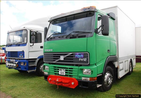 2017-05-27 Truckfest Newbury 2017.  (531)531