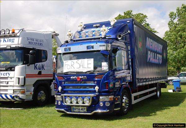 2017-05-27 Truckfest Newbury 2017.  (594)593
