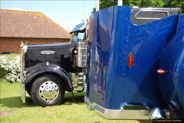 2017-05-27 Truckfest Newbury 2017.  (602)601