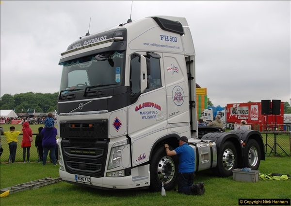2017-05-27 Truckfest Newbury 2017.  (394)394