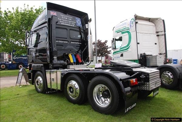 2017-05-27 Truckfest Newbury 2017.  (538)538