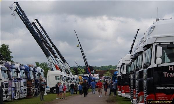 2017-05-27 Truckfest Newbury 2017.  (606)605
