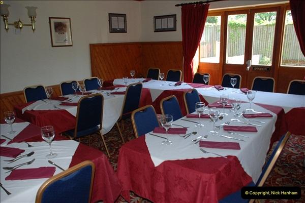 2009-05-29 The Fox, Ansty, Dorset.  (12)008