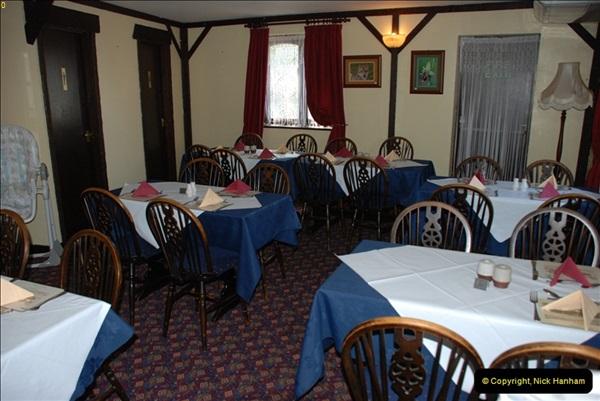2009-05-29 The Greyhound Inn, Winterborne Kingston, Dorset.  (28)013