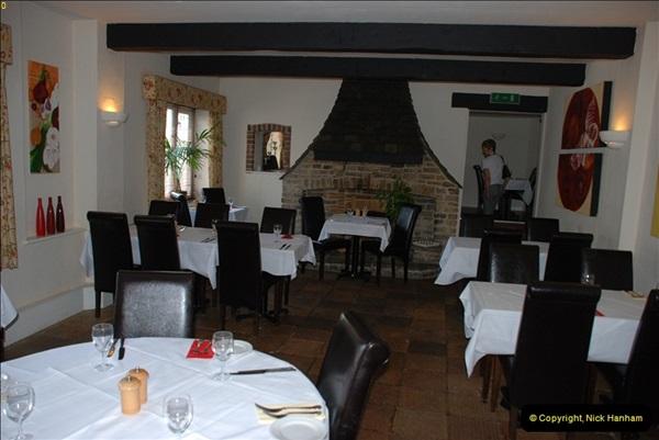 2009-05-29 The Poachers Inn, Piddletrenthide, Dorset.  (18)020