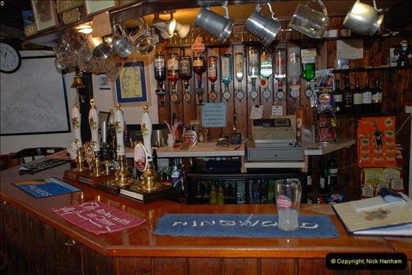2009-05-29 The Saxon Inn, Child Okeford, Dorset,  (8)028