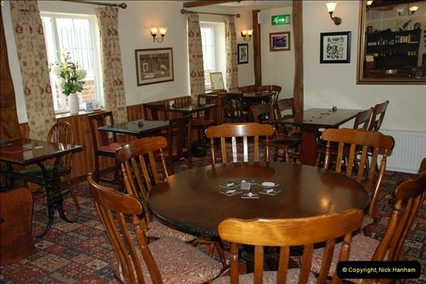 2009-05-29 The Saxon Inn, Child Okeford, Dorset,  (9)029