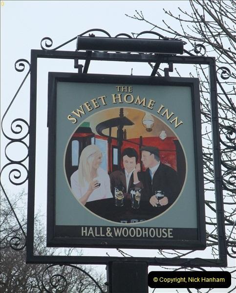 2013-01-21 The Sweet Home Inn, Ringwood Road, Parkstone, Poole, Dorset.  (1)042