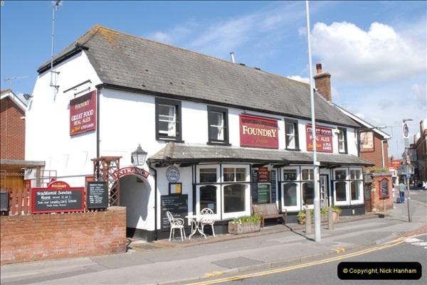 2013-05-18 Poole Pubs, Poole, Dorset.  (3)059