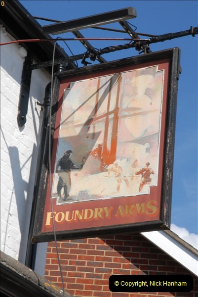 2013-05-18 Poole Pubs, Poole, Dorset.  (4)060