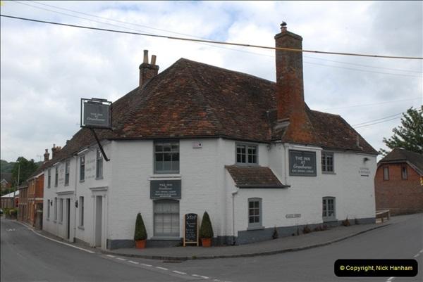 2013-06-10 Cranborne, Dorset.  (1)061