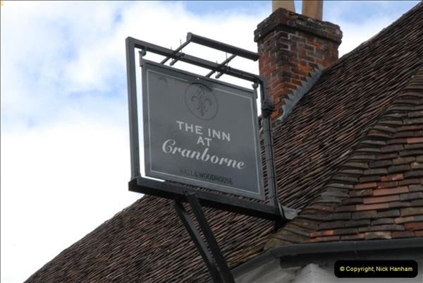 2013-06-10 Cranborne, Dorset.  (2)062