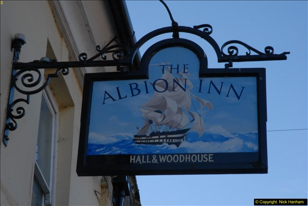 2013-11-10 Wimborne, Dorset.  (1)070
