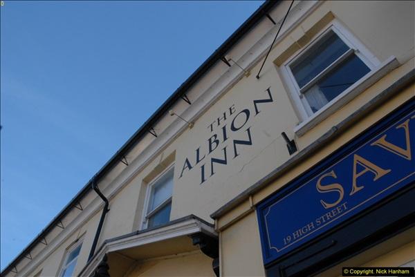2013-11-10 Wimborne, Dorset.  (2)071