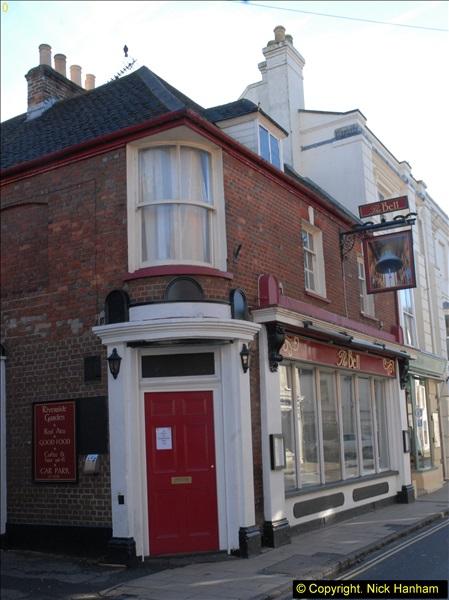 2013-11-10 Wimborne, Dorset.  (3)072