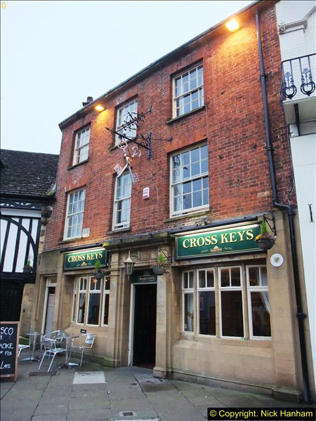 2014-01-30 Sherborne, Dorset.  (4)081