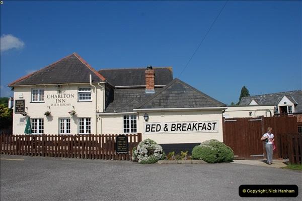 2009-05-29 The Charlton Inn, Charlton Marshal, Dorset.  (1)002