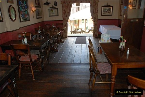 2009-05-29 The Charlton Inn, Charlton Marshal, Dorset.  (4)005