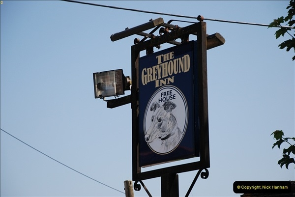 2009-05-29 The Greyhound Inn, Winterborne Kingston, Dorset.  (29)014