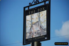 2009-05-29 The Fox, Ansty, Dorset.  (15)011