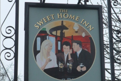 2013-01-21 The Sweet Home Inn, Ringwood Road, Parkstone, Poole, Dorset.  (1)042