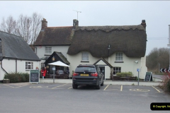2013-02-25 The Bakers Arms, Lytchett Minster, Poole, Dorset.  (2)050