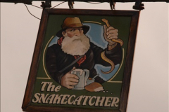 2013-04-26 The Snakecatcher, Brockenhurst, Hampshire.  (2)056