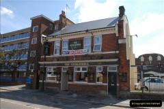 2013-05-18 Poole Pubs, Poole, Dorset.  (2)058