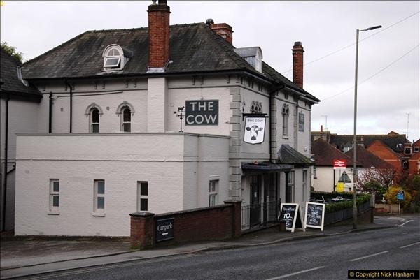 2017-04-04 The Cow, Parkstone, Poole, Dorset.  (1)23