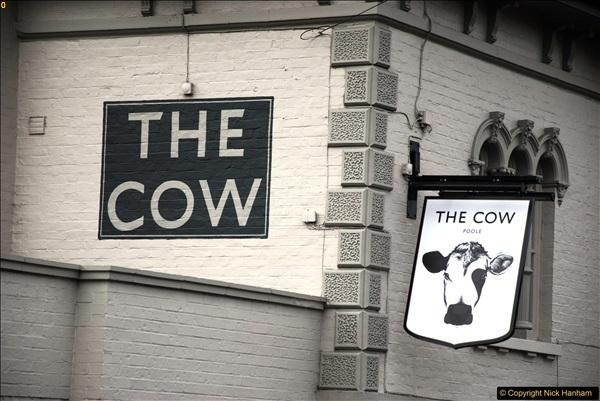2017-04-04 The Cow, Parkstone, Poole, Dorset.  (2)24