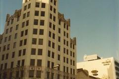 1982-08-02 to 05 LA, Sunset Strip & Hollywood, California.  (2)002