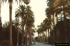 1982-08-02 to 05 LA, Sunset Strip & Hollywood, California.  (5)005
