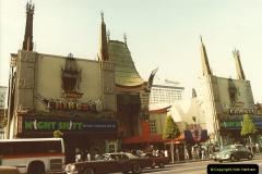 1982-08-02 to 05 LA, Sunset Strip & Hollywood, California.  (6)006