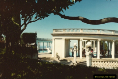 1982-08-07 Hearst Castle, California.  (4)017