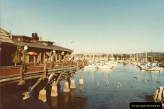 1982-08-07 Route 1 & Monterey, California.  (2)035