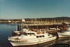 1982-08-07 Route 1 & Monterey, California.  (3)036