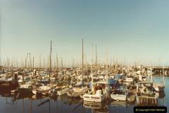 1982-08-07 Route 1 & Monterey, California.  (4)037