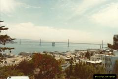 1982-08-08 to 14 San Francisco, California.  (10)048