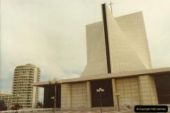 1982-08-08 to 14 San Francisco, California.  (1)039