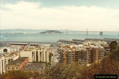 1982-08-08 to 14 San Francisco, California.  (13)051
